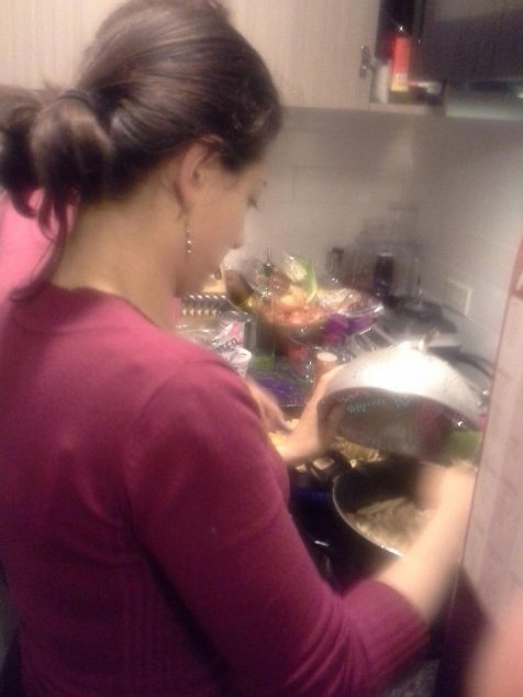 mecooking