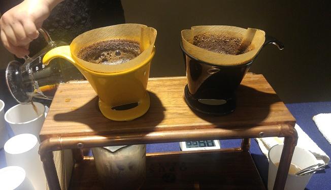 Pickwick Coffee Goodness