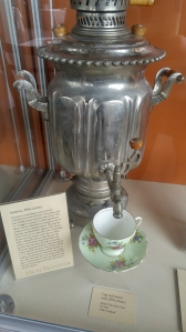 kendall college tea