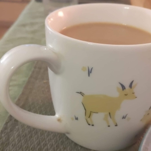 covid coffee